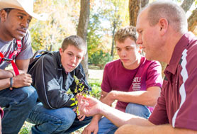 Academics | College of Agricultural Science | SIU