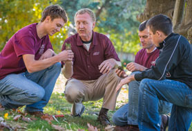 Departments | College of Agricultural Science | SIU