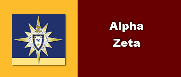 The Fraternity of Alpha Zeta