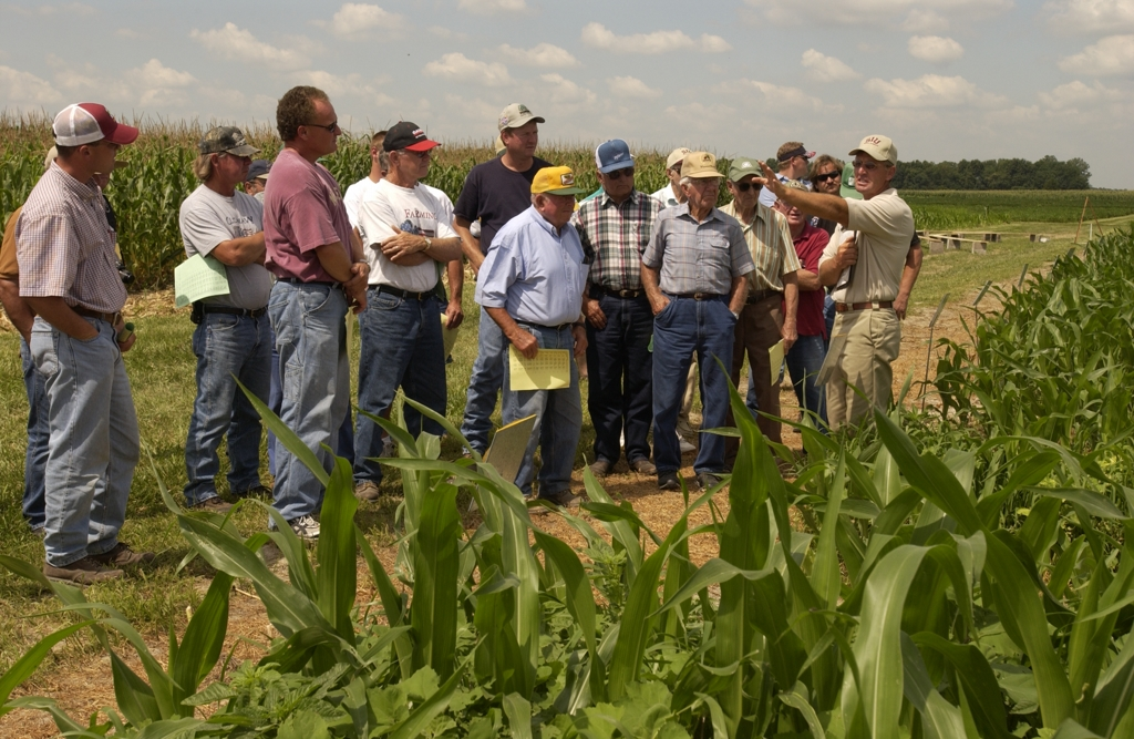 Ag Field Day set for July 10 at the Belleville Research Center