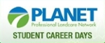 PLANET Student Career Days